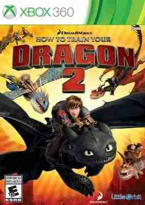 Descargar How to Train Your Dragon 2 [MULTI][PAL][XDG2][iMARS] por Torrent